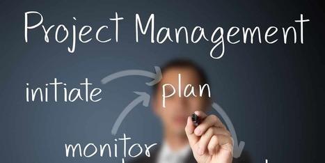 La gestion de projet en 10 points clés | La gestion de projet au quotidien | Scoop.it