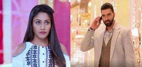 Ishqbaaz latest news | Anika gets shot by Veer