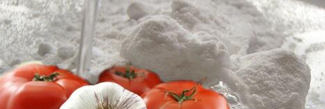 Le bicarbonate de soude peut-il servir pour cuisiner ?   Chuchoteuse d'Alternatives   Scoop.it
