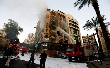 Lebanon: Beirut Hotel Bomber Is Saudi Citizen | News in english | Scoop.it
