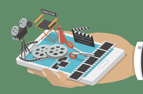 Diez consejos para hacer vídeo con el móvil | MediosSociales | Scoop.it