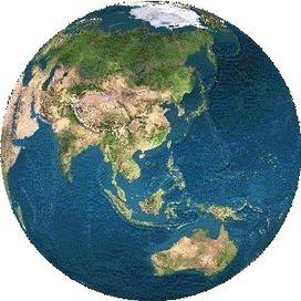 Défense : l'Asie prend le pouvoir | Mer de Chine | Scoop.it