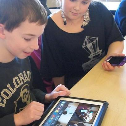Top 5 Apps for Kids This Week   The Teaching Librarian   Scoop.it