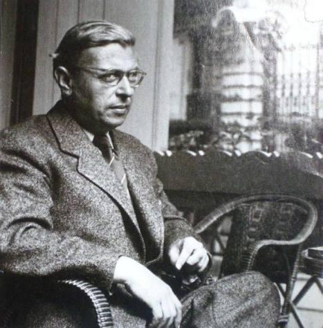 "Podcasts : ""Situations de Sartre"", doctoriales et post-doctoriales, mai 2011   Philosophie en France   Scoop.it"