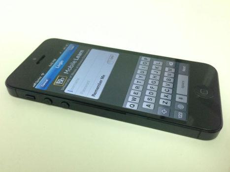 23 mobile apps educators should watch in 2013 | Common core | Scoop.it