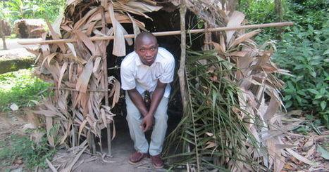 Cameroun: un rapport interne de WWF confirme les violences contre les Pygmées Baka | Confidences Canopéennes | Scoop.it