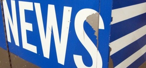 6 ways to follow, and report, breaking news events online | digital journalism tools and topics | Scoop.it