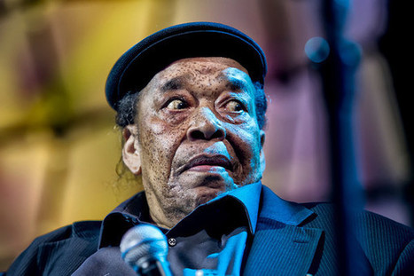 Blues Music Awards 2014 | Blues Curiositats | Scoop.it