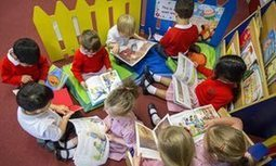 School libraries change lives. Cutting them would be disastrous | Lucy Ivison | School Libraries around the world | Scoop.it