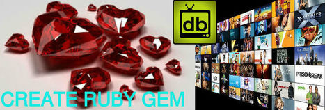 Create Ruby Gem by Example | Victor Areba | Mobile Development News! | Scoop.it