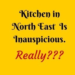 Vastu Remedies for North East Kitchen| VastuShastraGuru.com | Vastu Shastra | Scoop.it