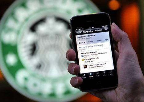 6 formas de usar Foursquare para negocios | SMLatam | Foursquare y sus novedades | Scoop.it
