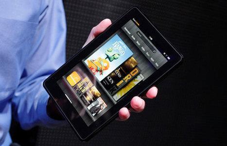 Amazon Pairs Print and Digital Books With New Program | Inside Amazon | Scoop.it