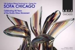 Venetian Glass Inspiration for Glass Art in America | Venetian Glass Home of Authentic Murano Glass | Scoop.it