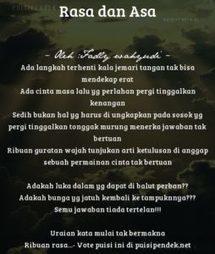 Bingkisan Untuk Maharani Kumpulan Puisi Cinta