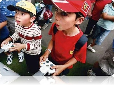 Bill Gates: Why 'Game-Based Learning' is the Future of Education| The Committed Sardine | E-Learning and Online Teaching | Scoop.it