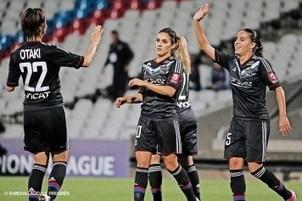LYon-Sports.fr: OL féminin : en ligue des Champions, les olympiennes étrillent Zorkiy | LYFtv - Lyon | Scoop.it