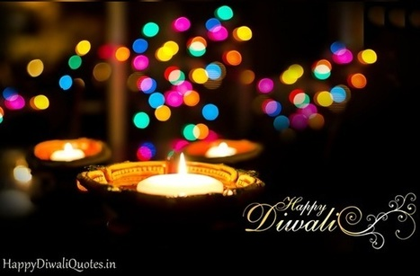 Best Short Quotes On Diwali Festival In English