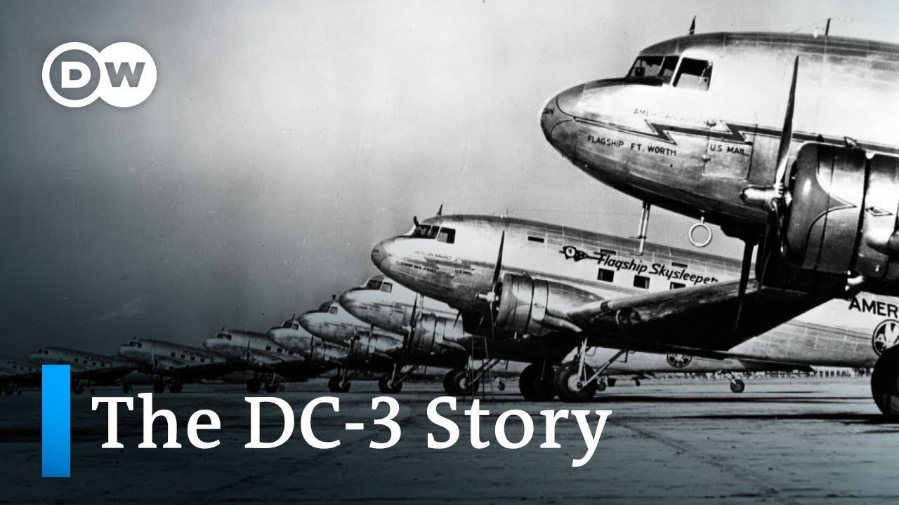 flygcforum com ✈ DOUGLAS DC-3 ✈ DC3