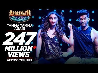 Badrinath Ki Dulhania full movie free download in english mp4