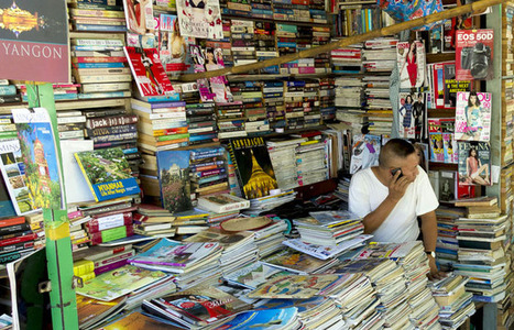 You're Missing Out on Great Literature - Pacific Standard: The ... | business | Scoop.it