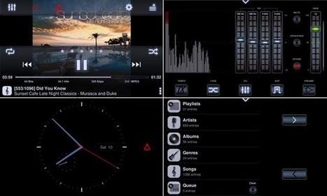 Neutron Music Player Pro 1 79 1 APK Free Downlo