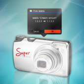 """Unlock the Secret """"Pro"""" Features of Your Canon Point-and-Shoot with CHDK 