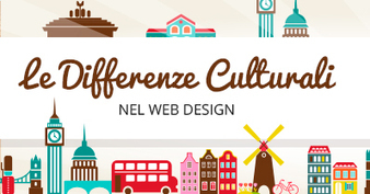 Le Differenze Culturali nel Web Design | Your Inspiration Web - The Web Design Community | Scoop.it