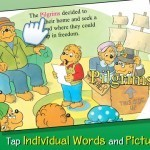 App Review and Giveaway: The Berenstain Bears Give Thanks | Educational Apps and Beyond | Scoop.it