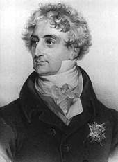 25 septembre 1766 naissance à Paris de Armand-Emmanuel du Plessis de Richelieu | Chroniques d'antan et d'ailleurs | Scoop.it