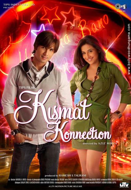 hindi full movies Kismat Konnection 1080p