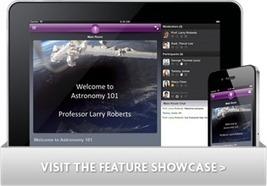 Blackboard Online Collaboration Platform | Blackboard Collaborate | Confer | Scoop.it