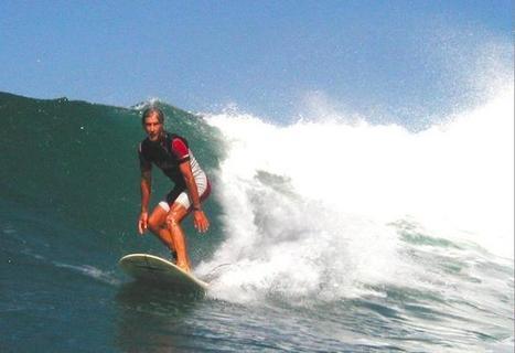 """""""Surfer la vie, avec Joël de Rosnay"""" de Véronique Anger   Surfer la vie   Scoop.it"""