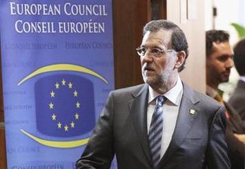 Mariano Rajoy comparece ante la prensa para atestiguar su papel residual en la cumbre europea | Partido Popular, una visión crítica | Scoop.it