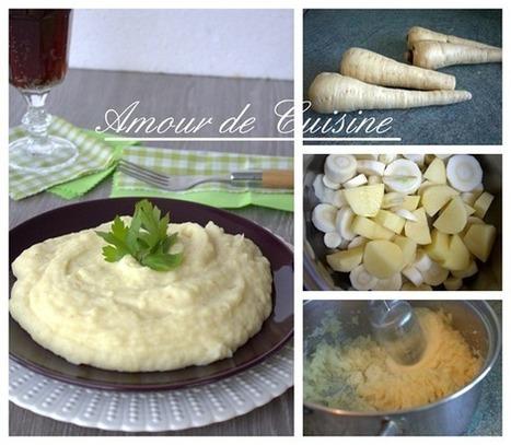purée de panais | Cuisine Algerienne, cuisine du monde | Scoop.it