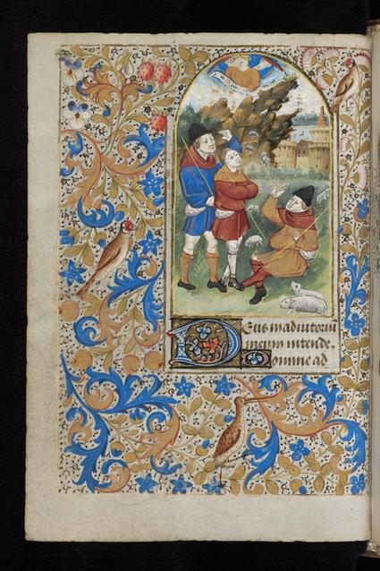 medieval art | Tumblr | L'actu culturelle | Scoop.it