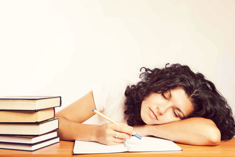 6 Reasons Why Sleep is More Important Than Everything Else - RYOT | Diabetes Social Media | Scoop.it