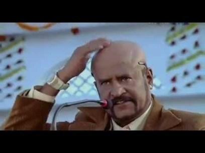 Sivaji Full Movie