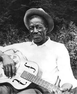 Blues Musician of the Day: Son House | WNMC Music | Scoop.it