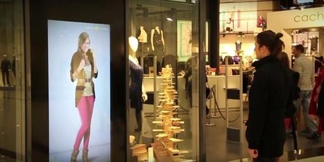 Comment l'intelligence artificielle investit-elle les magasins? - Retail | Pulseo - Centre d'innovation technologique du Grand Dax | Scoop.it