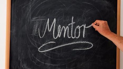 Mentorship: Meaningful Professional Development   Professional Development and Teaching Ideas for English Language Teachers   Scoop.it