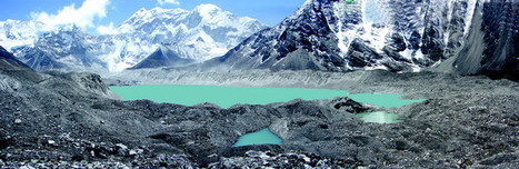 Le combat titanesque du Népal contre la fonte des glaces | Géographie : les dernières nouvelles de la toile. | Scoop.it