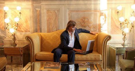 Les marques de luxe ne doivent pas négliger le web social   Le Monde de la bière   Scoop.it