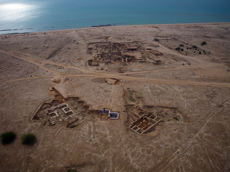 Archaeology Island - Archaeology Magazine | Archaeology News | Scoop.it