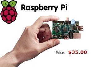 Raspberry Pi SBC   Raspberry Pi   Scoop.it