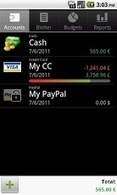 Financisto - Applications Android sur GooglePlay | Android Apps | Scoop.it