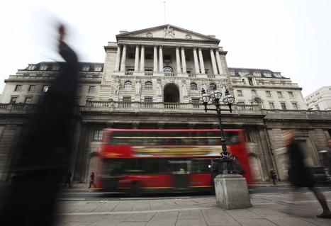 Le Royaume-Uni sous pression après la sanction de Moody's | Union Européenne, une construction dans la tourmente | Scoop.it