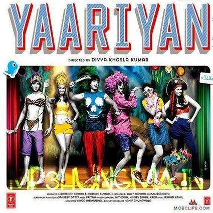 Yaariyan movie in hindi 720p download