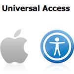 Universal Access tutto per quanto riguarda l'accessibilità e i prodotti Apple | Multimedia Accessibility | Scoop.it