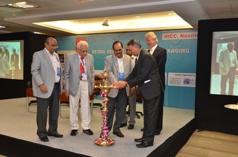 Two packaging conclaves at PackPlus South boast of opportunities in packaging - PrintWeek India | Document and Packaging Security | Scoop.it